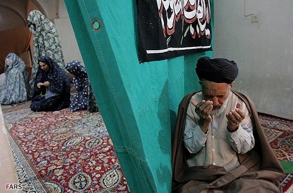 آشنایی با مسجد جامع چهار درخت - خراسان جنوبی