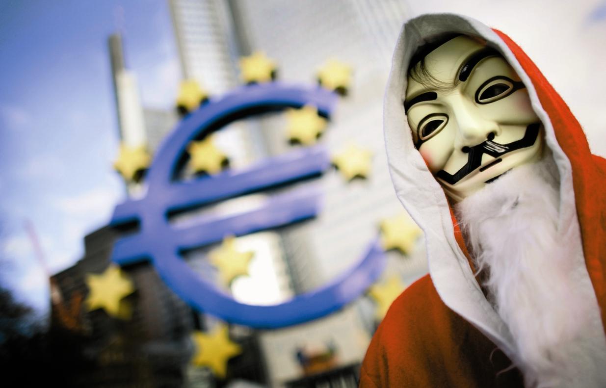 اروپا در بحران