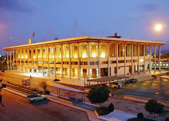 یزد - آثار تاریخی