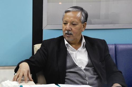 دکتر علی ظفرزاده