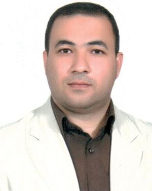 دکتر پیام عرب زاده