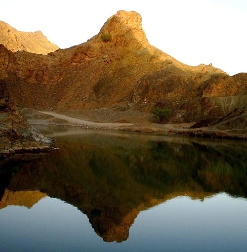 آشنایی با بند دره بیرجند - خراسان جنوبی