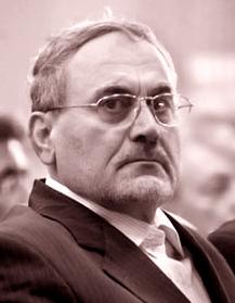 محمد کاظم موسوی بجنوردی