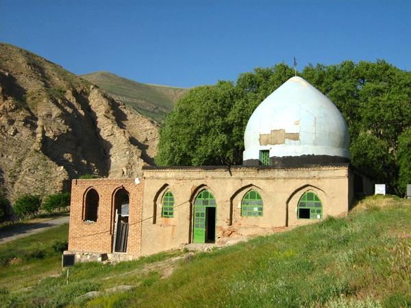 آشنایی با روستای گیلوان - اردبیل