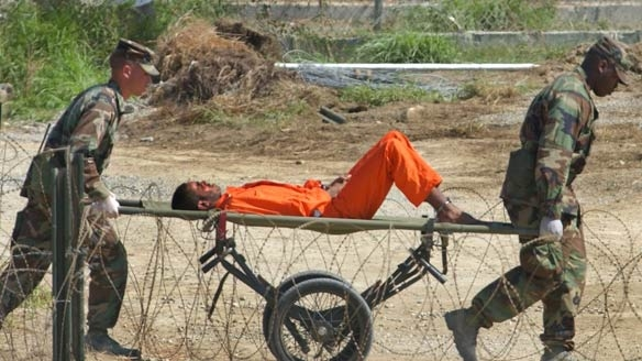 زندان گوانتانامو