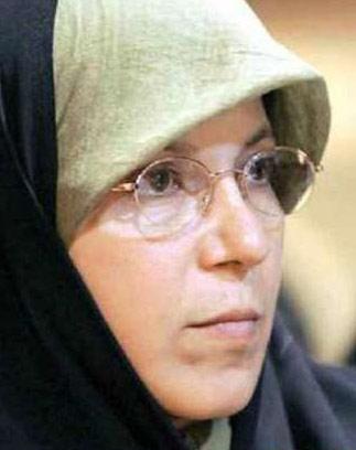 دادگاه فائزه هاشمی برگزار شد