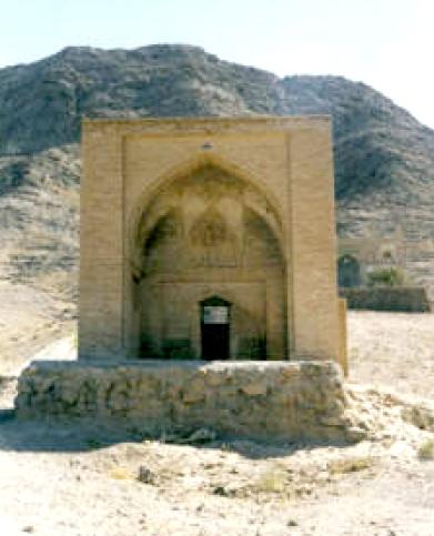 آشنایی با آبانبارهای خواجه یار - خراسان رضوی