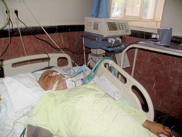 راننده تاکسی به 3 بیمار امید دوباره بخشید