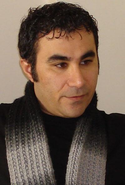 کامران محمدی