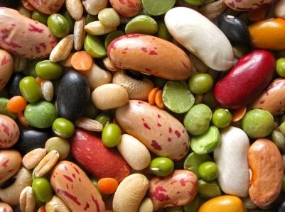 3 کیلوگرم کاهش وزن با مصرف حبوبات