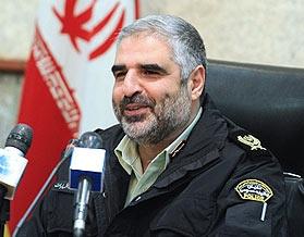 صدرالسادات رئیس اداره نظام وظیفه سربازی