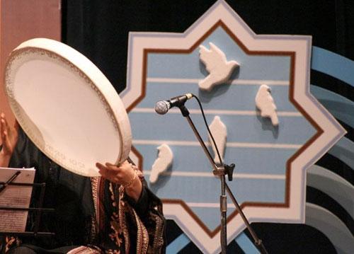 جشنواره 26 موسیقی فجر