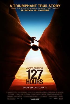 127 ساعت / فیلم