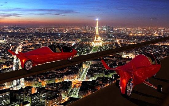 رویایی بلند پروازانه  برای سفر به دور دنیا