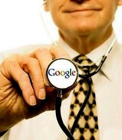 گوگل به جای پزشک در استرالیا