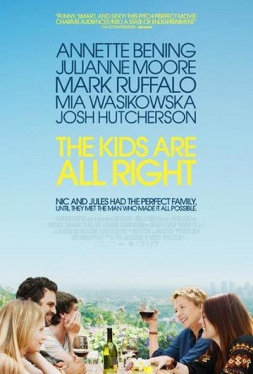 بچه ها خوبند / فیلم
