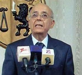 نخست وزیر دولت موقت تونس استعفا داد