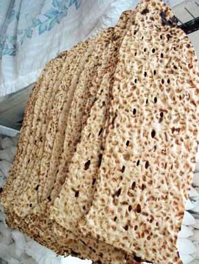کاهش 28 درصدی مصرف نان