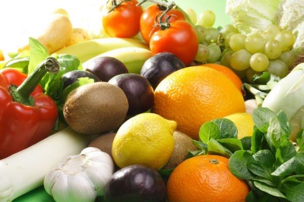 میوهجات و سبزیجات