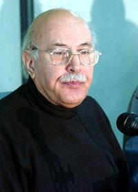 پرویز کلانتری