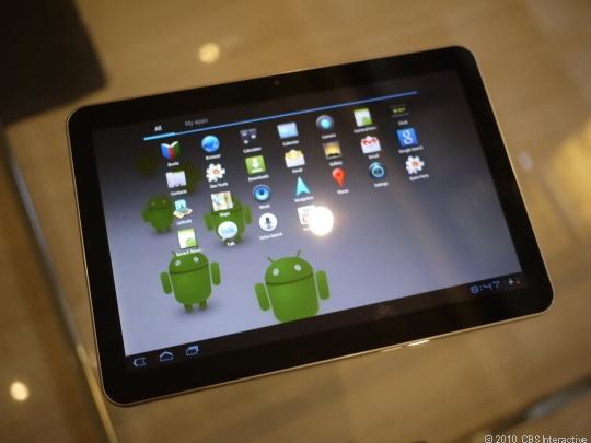 سامسونگ جدیدترین نسخه موبایل و تبلت Galaxy را معرفی کرد