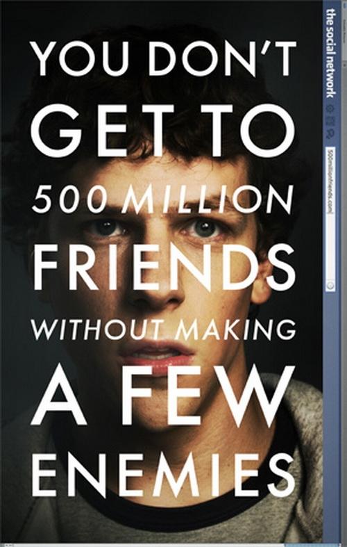 شبکه اجتماعی / فیلم