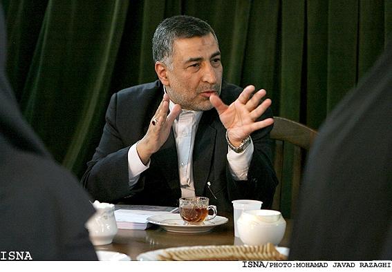 توصیه رئیس کل دادگستری تهران به جوانان در باره چهارشنبه سوری