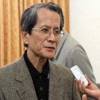 کین ایچی کومانو سفیر ژاپن در ایران