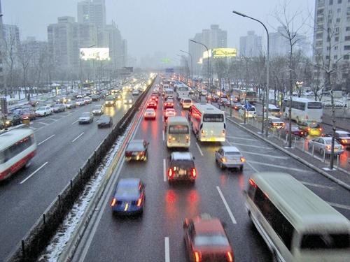 حمل ونقل شهری
