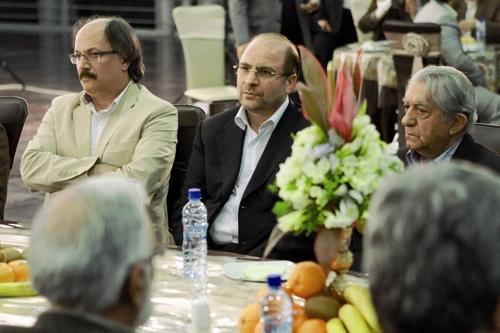 شهردار تهران- کارگردانان