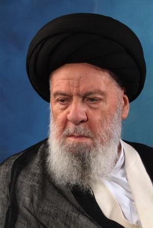 موسوی اردبیلی