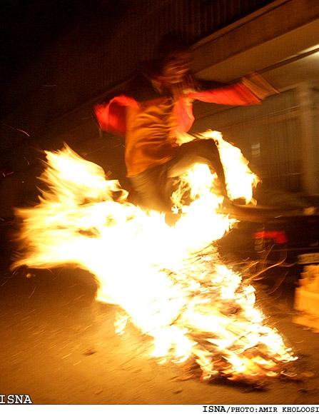 تمهیدات ناجا برای چهارشنبه آخرسال