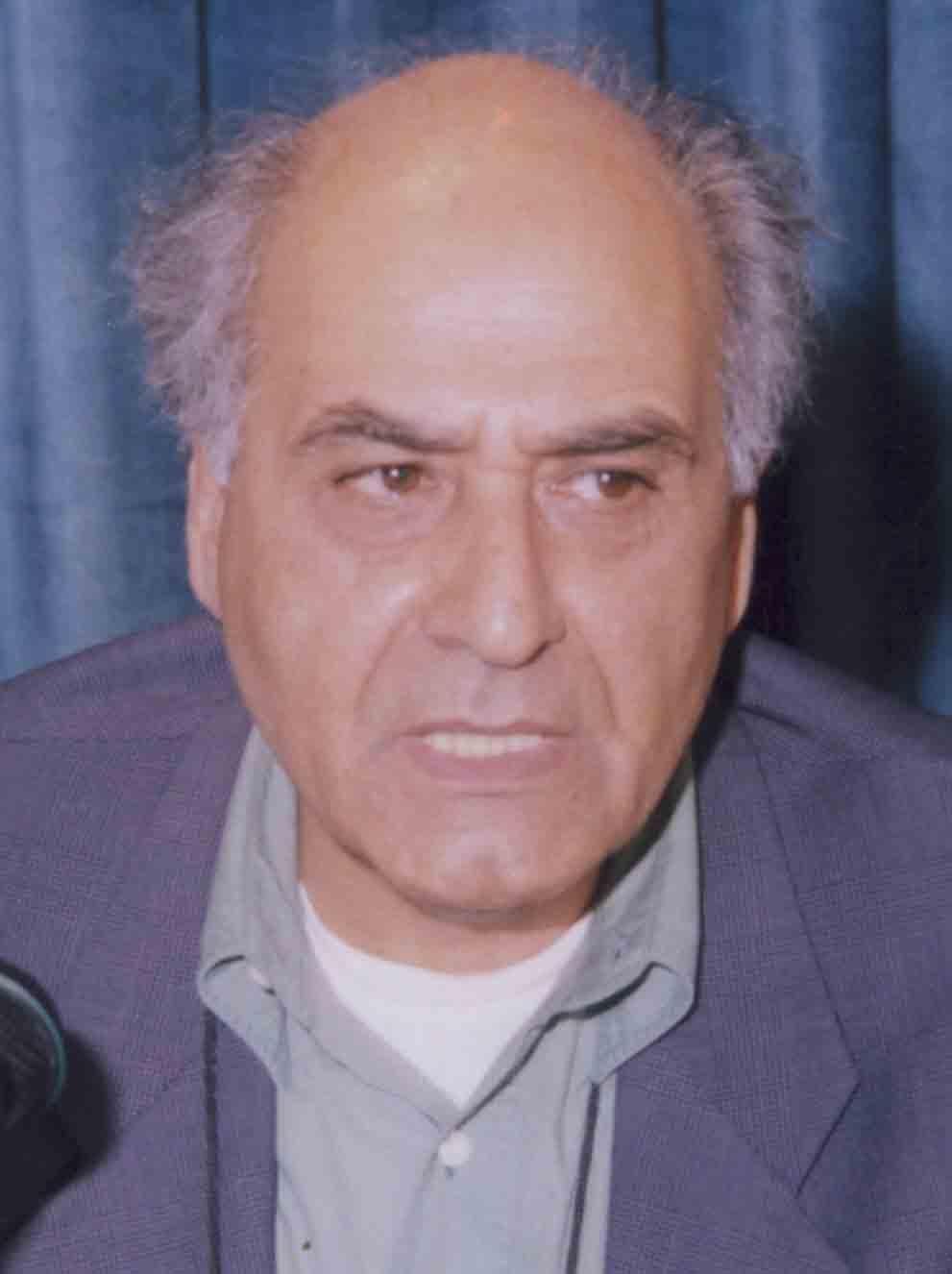 سعید ارباب شیرانی