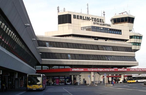 آشنایی با برلین - آلمان
