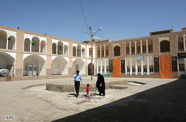 آشنایی با جاذبههای گردشگری بیرجند - خراسان جنوبی