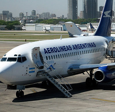 Buenos Aires Newbery Airports