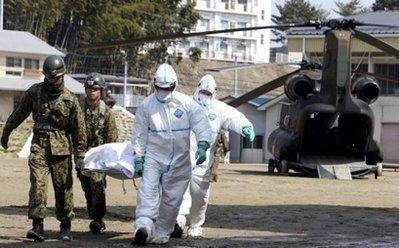 سازمان جهانی بهداشت آماده کمک به ژاپن در بحران هستهای است