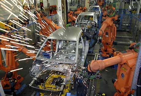 فهرست 20 کشور بزرگ تولیدکننده خودرو در جهان