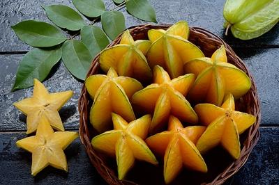 میوههای عجیب