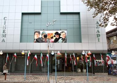 آشنایی با فیلمهای پرفروش و کم فروش سینمای ایران در سال 1389