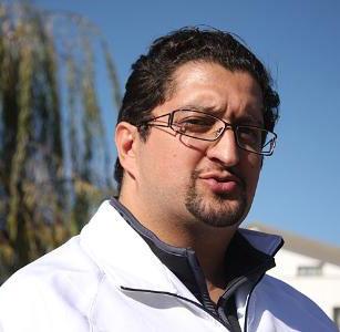 افاضلی از سرمربیگری تیم فوتبال امید کنارهگیری کرد