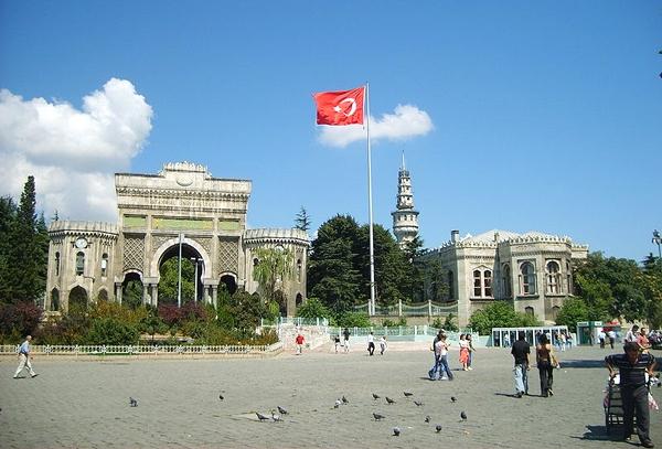 آشنایی با استانبول - ترکیه