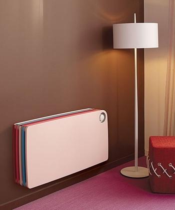 نسل جدید رادیاتورهای خانگی