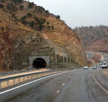 road iran