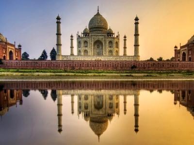 آشنایی با تاج محل - هند
