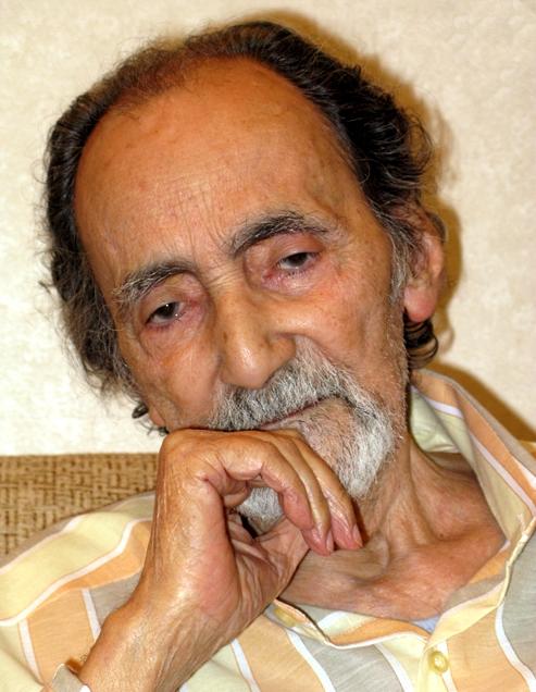 محمد علی ورشوچی