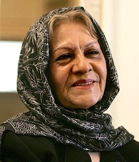 زندگینامه: مهری ودادیان (۱۳۱۵- ۱۳۸۹)