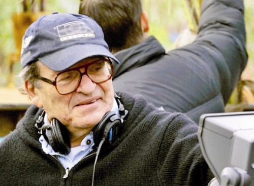 سیدنی لومت - فیلمساز