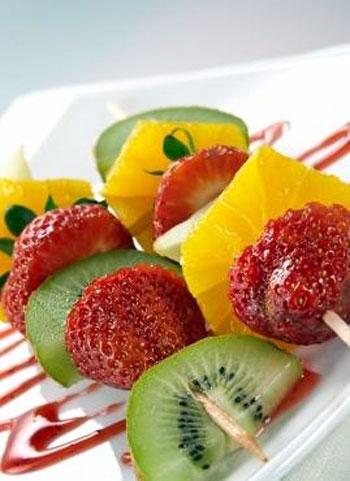 کباب میوهجات