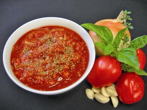 مواد غذایی - گوجه فرنگی